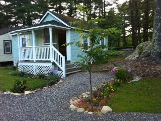 Cottage at Birch Knoll  Ogunquit / Cape Neddick