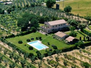 Casa Vacanze Le Scuderie Type 3 for 4 people