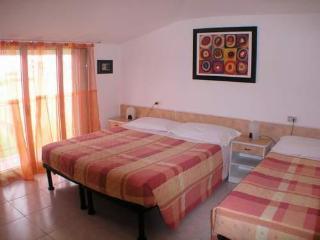 Appartamento Suez 5 posti, San Mauro a Mare