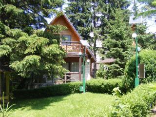 TraveLand Villas Poiana Brasov - Four-Bedroom Vill