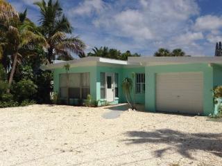 The Triton House- 5617 Gulf Drive, Holmes Beach