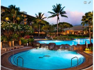 Westin Kaanapali Ocean Resort Villas, Lahaina