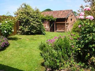 Hillside Cottage, Spaxton