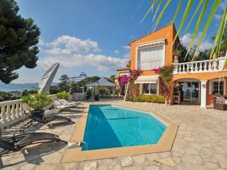 Villa Les Flots, Cannes