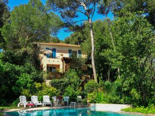 Villa Ferrat, St-Jean-Cap-Ferrat