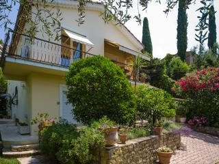 Villa Framboise, Le Cannet