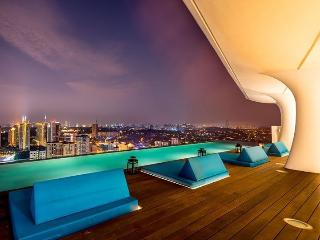 Designer Suite with Luxurious Sky Facilities