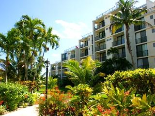 Ocean Front Coral Beach Condo, Beautifully Renovat, Freeport