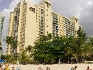 ESJ Towers Hotel Amenities 3BR Condo- Esjtowers. org, Isla Verde