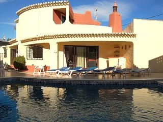 4 bedroom villa with pool, Carvoeiro.