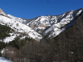 Les Airelles - Tende Viévola  - Ski à Limone Piémonte (IT) à quelques minutes