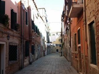 Appartamento Corte Nova, 10 minuti da San Marco, Venice