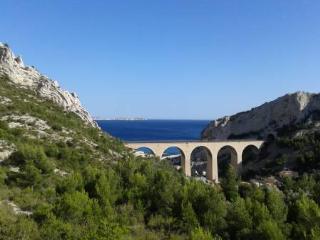 Cabanon Calanque Marseille
