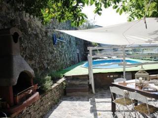 Casa Natali, Camporgiano