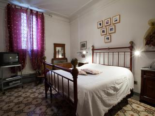 Camera Matrimoniale, The double bedroom