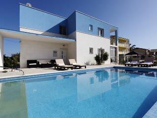 Modern villa Mermaid, Podstrana, Spllit Riviera