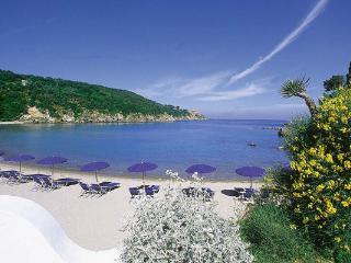 Lacco Ameno Ischia appartamento vacanze in villa