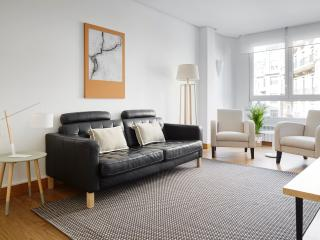 Mirakruz T Apartment  - Perfect for a family, Donostia-San Sebastián