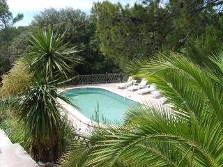 La Villa ANTHORINA  - LOVELY VILLA in PROVENCE