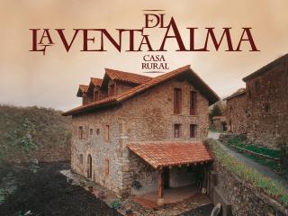 Casa Rural LA VENTA DEL ALMA, Robledo de la Guzpeña