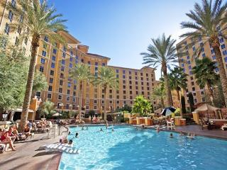 Wyndham Grand Desert Resort (2 bedroom - 2 bath)