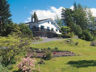 Achnandarach Lodge, Plockton
