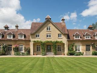 Cheltenham Cottage - Property sub-caption, Shipton under Wychwood