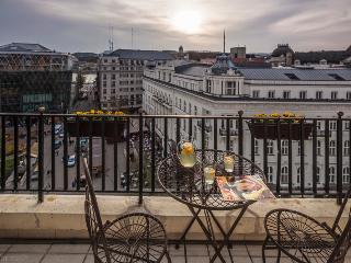 Unique flat with Danube view, Budapest