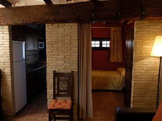 LOS ALJEZARES - LA ALCOBA -, Gea de Albarracín