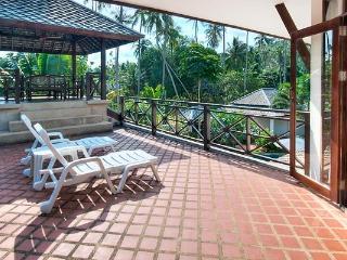 Villa 110 - Next to Bang Por beach