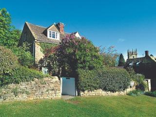 Bank Cottage, Longborough