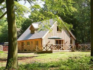 Deerpark Lodge, Ashby de la Zouch