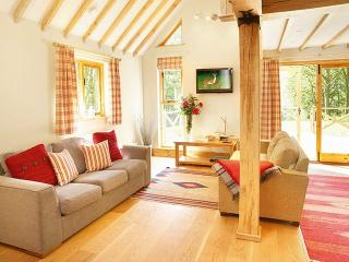 Deerpark Lodge, Ashby-de-la-Zouch