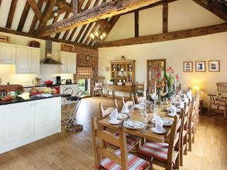 Cromwells Manor - Property sub-caption, Cholmondley