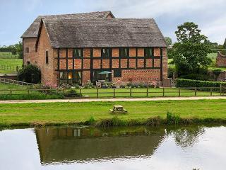 Cromwells Manor, Cholmondley