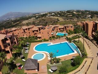 Luxury penthouse near Puerto Banus, Benahavís