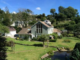 West Waterhead Garden Room, Kingsbridge
