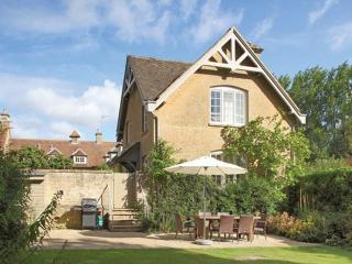 Goodwood Cottage - Property sub-caption, Shipton under Wychwood
