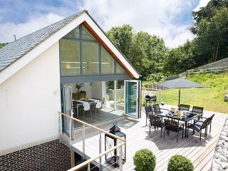 Brooks Lodge (Sussex)