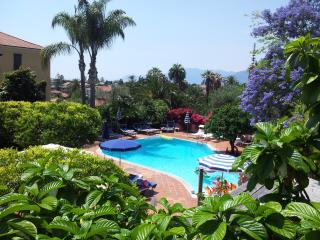 Cozy one bedroom apartment, Bordighera