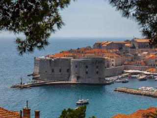 Suncana Studio Apartment West, Dubrovnik
