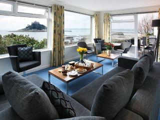 Captains House, Marazion