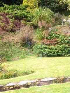 The Garden at West Waterhead