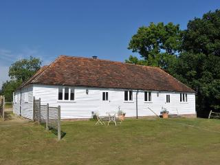 Coach House Barn, Staplecross