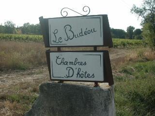 Le Budeou, Saint-Cannat