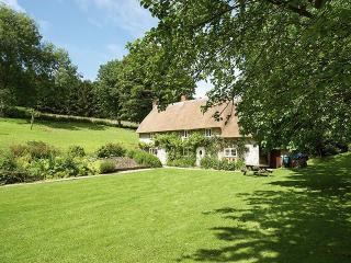 Magna Cottage, Ashmore