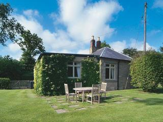 Melkington Lodge, Cornhill-on-Tweed