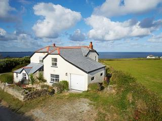 Merlins Cottage, Tintagel
