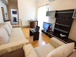 Grand Accommodation - Office Apartment, Bucharest