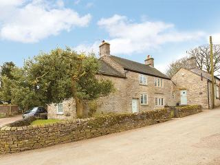 Ivy House & Reading Room, Wetton